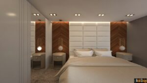 design casa moderna Bucuresti