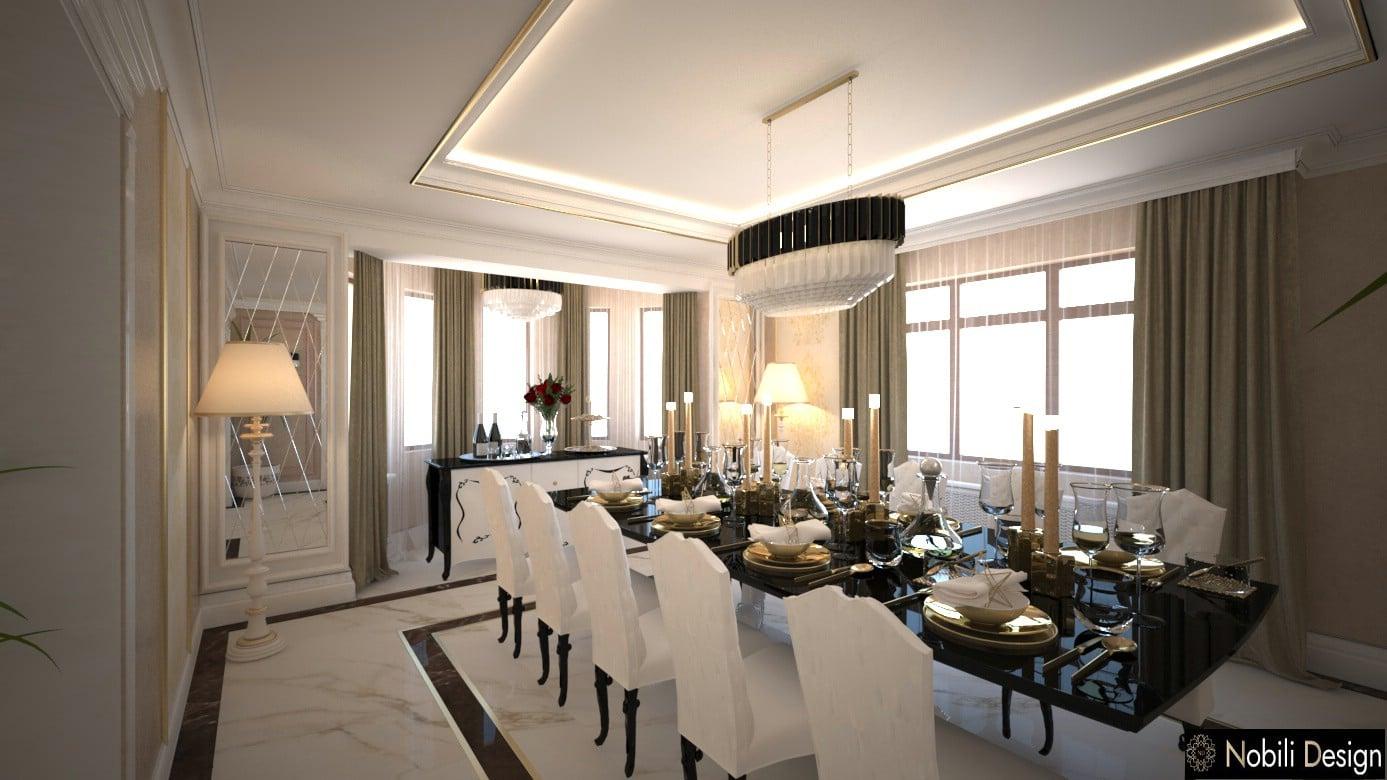 firma de design interior