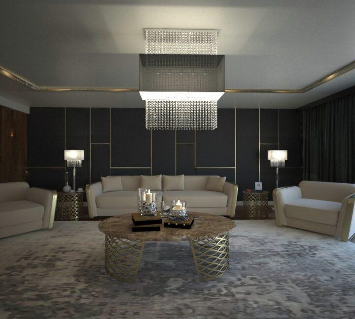 designer interior casa in Brasov