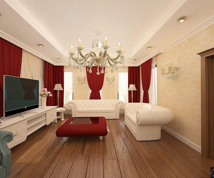 design interior casa Galati