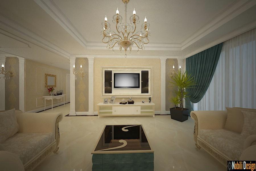 design_interior_case_stil_eclectic, design_interior_bucuresti